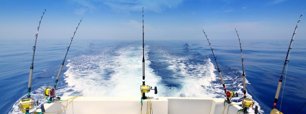 Услуги отдыха и рыбалки в любой точке мира